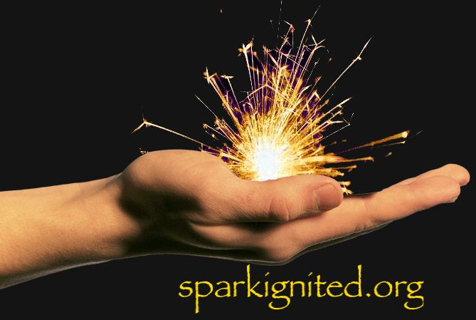 Spark Ignited